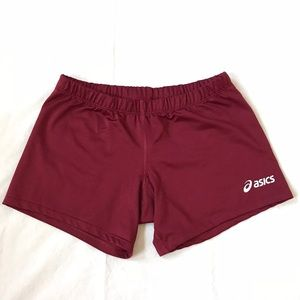 ASICS shorts size S for sale